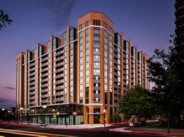 Apartments Near Ballston Metro