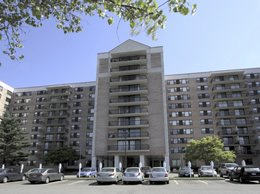 Apartments Near Columbia Pike & Bailey
