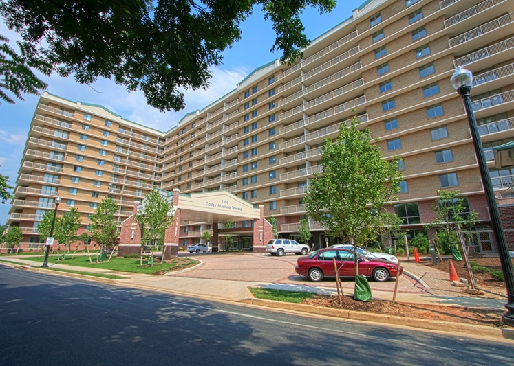 Dolley Madison Towers