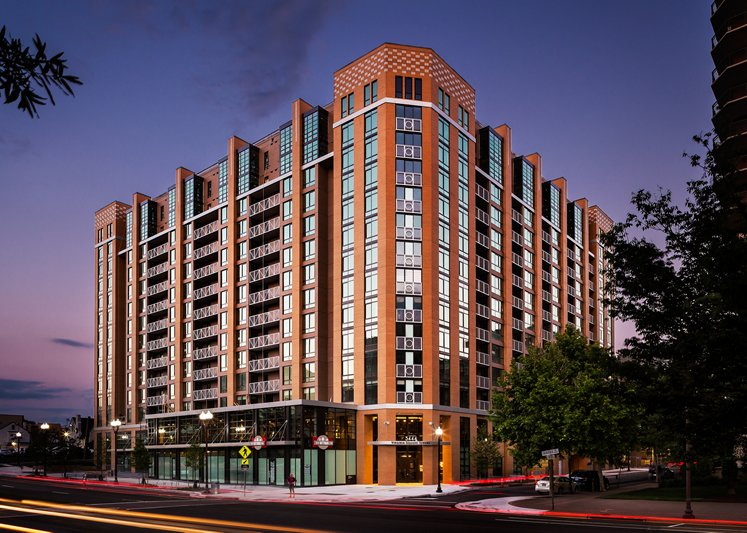 Virginia Square Towers